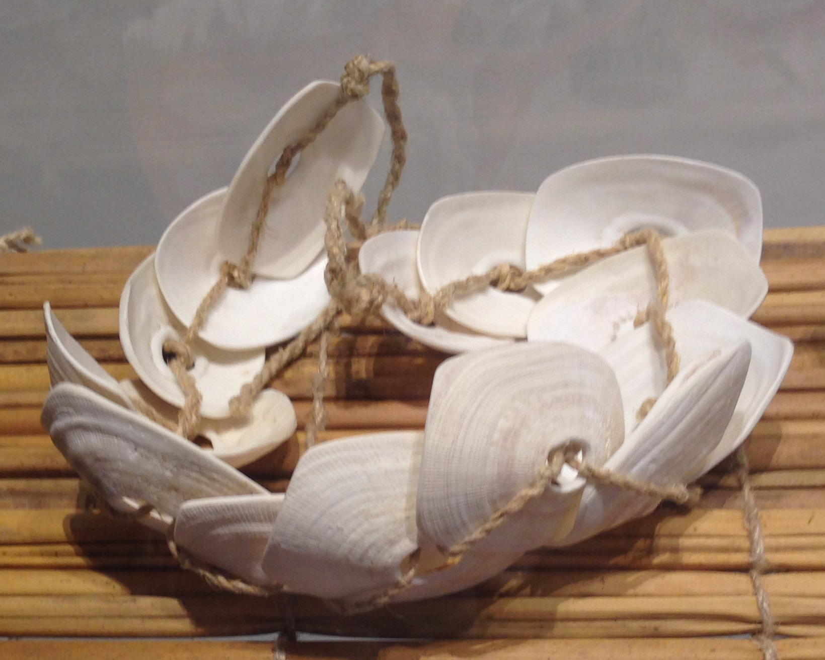 Clam Shell Arts Crafts